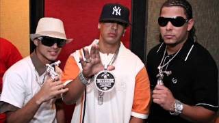 Rakim y Ken-Y Ft Daddy Yankee - Me Matas (Official Remix)