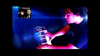 Isaac Junkie feat. Andreas Kubat - Save me from myself - official video (2013) HD
