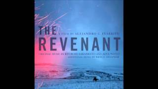 Ryuichi Sakamoto - The Revenant Main Theme (The Revenant Original Motion Picture Soundtrack)