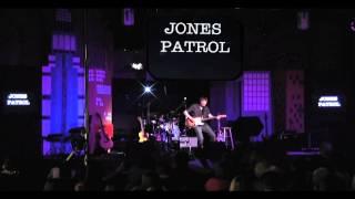Todd Woolsey - Jones Patrol - Blues Rock Guitar Instrumental Live
