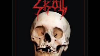 Skull - Speed Metal