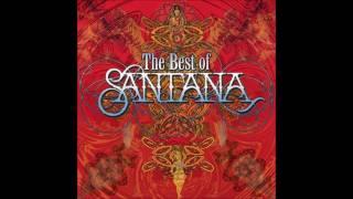 Santana-Written In Sand