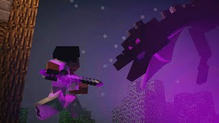 "Minecraft Song ♪ ""My World"" a Minecraft Song Parody (Minecraft Animation)"