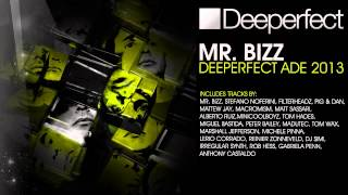 Matt Sassari - Bump Me (Original Mix) [Deeperfect]