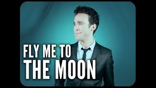 Matt Forbes - Fly Me to the Moon