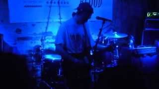Jaws - Think Too Much, Feel Too Little Live @ Liverpool Sound City 2014