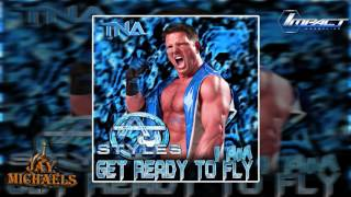 TNA: I Am (Get Ready To Fly) [AJ Styles] By GRITS + Custom Cover And DL