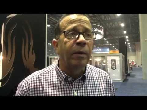 IPCPR 2012 Cigar Conversation: Jose Blanco of Joya de Nicaragua