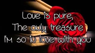 James Arthur The Power Of Love Lyrics