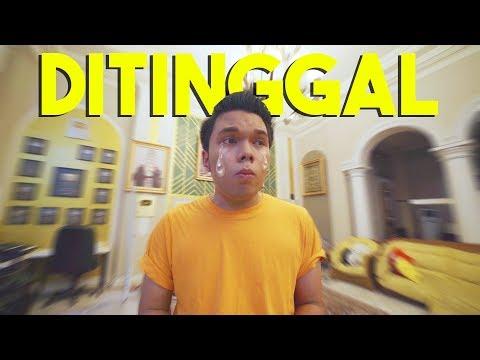 Download Video DITINGGAL GEN HALILINTAR !(nangiz)