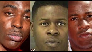 Blac Youngsta COURT Date For Young Dolph Incident Feb 4 CMG Keon got 14 Years for Prior Incident