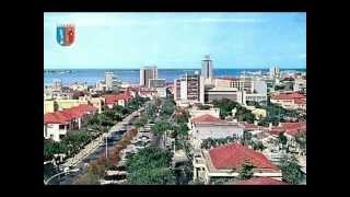Postais de Luanda - Primeira Parte
