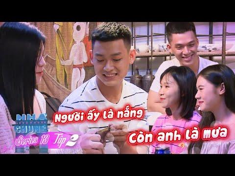 Ngôi Nhà Chung–Love House   Series 13 I Tập 2: Ở giữa VẠN NGƯỜI, người anh quan tâm nhất CHÍNH LÀ EM