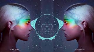 Ariana Grande - No Tears Left To Cry (BASS BOOSTED) HQ 🔊