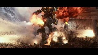Transformers: The Last Knight Trailer (The Touch Recut)