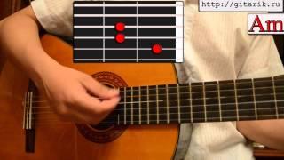 Как играть Linkin Park - Iridescent (Guitar lesson)