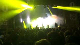 BBK - Leeds Festival 2015 - Man Don't Care by JME
