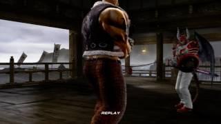 Tekken 6~ 4 17 2016 HD