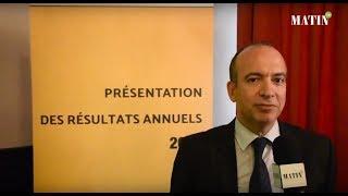 Saham Assurance présente ses résultats pour l'année 2017