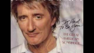 Rod Stewart Tribute