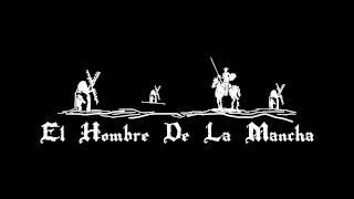 El Sueño Imposible - El Hombre De la Mancha (Cover) Edson J. García