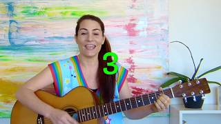 Count With Me! - Children's Multicultural Number Counting Song