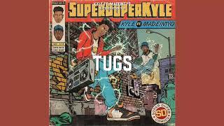 Kyle — SUPERDUPERKYLE Ft. MadeInTYO [PROD. RONNY J]