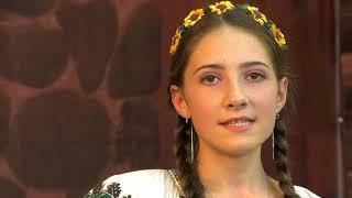 Alexandra Carciumaru   Ma uitai pe vale in lunca