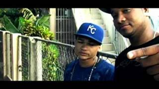 frankelly ft hacoome callejon P FILM OFFICIAL VIDEO
