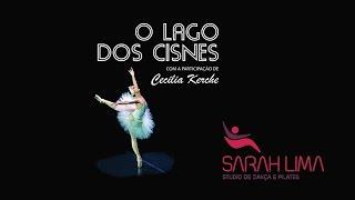 Studio Sarah Lima Espetáculo O Lago dos Cisnes