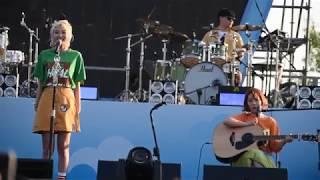 볼빨간 사춘기 - 나만 안되는 연애 (Live at Green Plugged Seoul 2017)