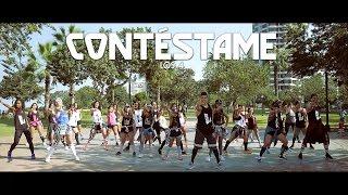 Latination  - Contéstame (Videoclip)