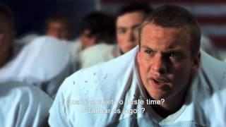 Desafiando Gigantes - Trailer