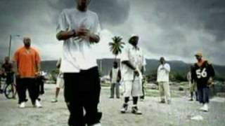 Shyne ,Ft. Barrington Levy - Bad Boyz.wmv