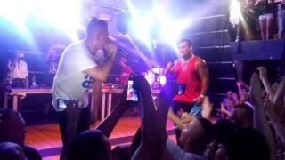 Koncert Radom Gang Albanii-klub go go