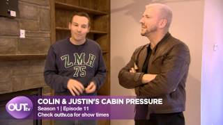 Colin & Justin's Cabin Pressure | Season 1 Episode 11