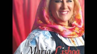 Maria Lisboa - Malhoão de Agueda