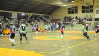 Futsal de Canguçu