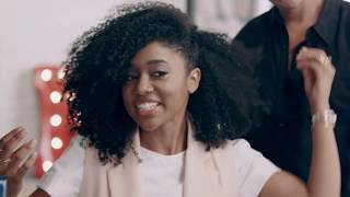 StyleLink Sessions: Create a Hairstyle for Your Girls Night Out | Matrix
