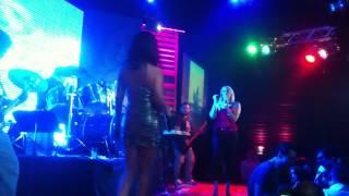 """Grupo LIVE-Medley """"Mentiras El Musical"""""""