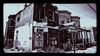 Raw & Grungy - 90's Underground Rap/Hip-Hop Beat
