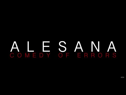 alesana-comedy-of-errors-part-1-official-music-video-revivalrecs