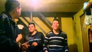 bailan rochas y chetas version chilena