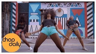 Tur-G ft. Andy - Beyoncé (Dance Video) | Chop Daily