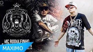 MC Rodolfinho e Mc Menor do Chapa - Os Vida Loka Tão de Volta (DJ Biel Rox)