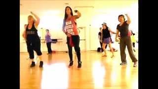 Zumba®/Dance Fitness- Nena (ZIN 51)
