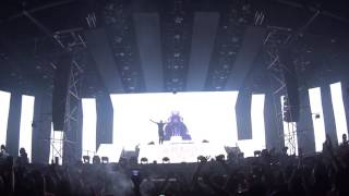 Great Spirit - Armin van Buuren Live at Together Festival 2017