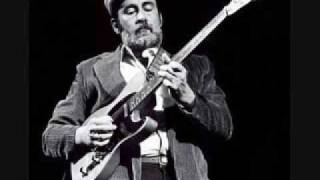 Roy Buchanan-Cajun