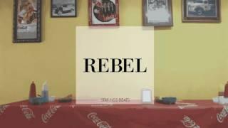 Rebel | Sad Old School Inspiring Deep Sample Rap Beat Hip Hop Instrumental 2016