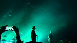 The Cardigans - Erase/Rewind (05/12/13 А2, Saint-Peterburg)